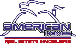 American Homes Vender Comprar Rentar Invertir