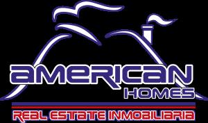 Logo American Homes PNG